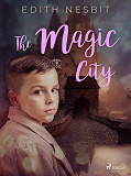 Cover for The Magic City