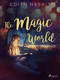 Cover for The Magic World