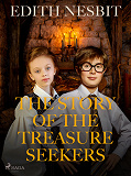Cover for The Story of The Treasure Seekers