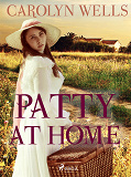 Cover for Patty at Home