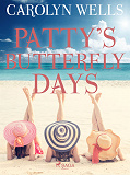 Cover for Patty's Butterfly Days