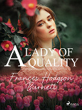 Cover for A Lady of Quality