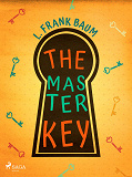 Cover for The Master Key