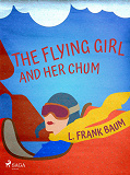 Cover for The Flying Girl And Her Chum