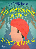 Cover for The Boy Fortune Hunters in the South Seas