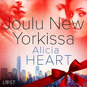 Cover for Joulu New Yorkissa - eroottinen novelli