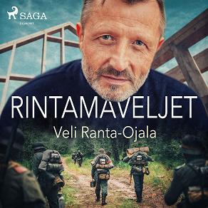 Cover for Rintamaveljet