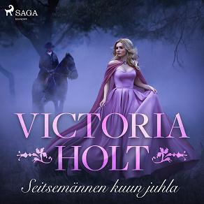 Cover for Seitsemännen kuun juhla