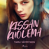 Cover for Kissan kuolema