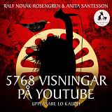 Cover for 5768 VISNINGAR PÅ YOUTUBE