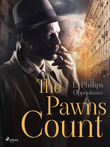 Cover for The Pawns Count