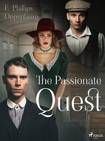 Cover for The Passionate Quest
