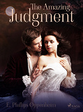 Cover for The Amazing Judgment