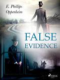 Cover for False Evidence