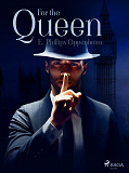 Cover for For the Queen