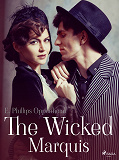 Cover for The Wicked Marquis