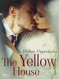 Cover for The Yellow House