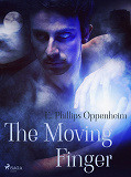 Cover for The Moving Finger