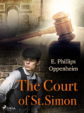 Cover for The Court of St. Simon