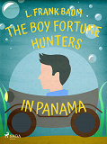Cover for The Boy Fortune Hunters in Panama