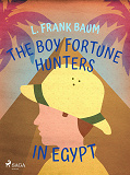 Cover for The Boy Fortune Hunters in Egypt
