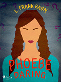 Cover for Phoebe Daring