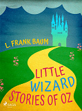 Cover for Little Wizard Stories of Oz