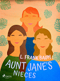Cover for Aunt Jane's Nieces