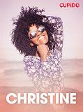 Cover for Christine – eroottinen novelli