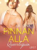Cover for Queerlequin: Pinnan alla