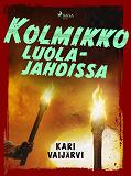 Cover for Kolmikko luolajahdissa