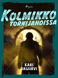 Cover for Kolmikko tornijahdissa