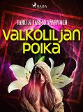 Cover for Valkoliljan poika