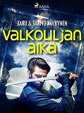 Cover for Valkoliljan aika