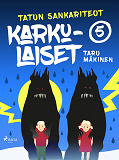 Cover for Karkulaiset