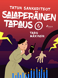 Cover for Salaperäinen tapaus