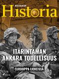 Cover for Itärintaman ankara todellisuus