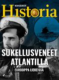 Cover for Sukellusveneet Atlantilla
