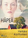 Cover for Häpeä