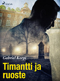 Cover for Timantti ja ruoste