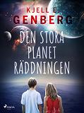 Cover for Den stora planeträddningen