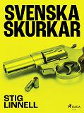 Cover for Svenska skurkar