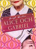 Cover for Alice och Gabriel