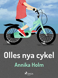 Cover for Olles nya cykel