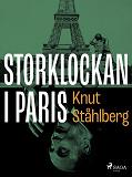 Cover for Storklockan i Paris