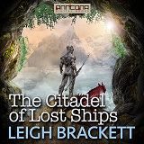 Cover for The Citadel of Lost Ships