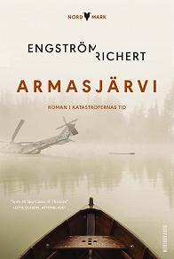 Cover for Armasjärvi
