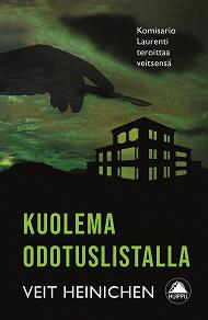 Cover for Kuolema odotuslistalla
