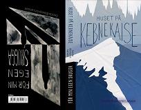 Cover for Huset på Kebnekaise & För min egen skugga