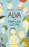 Cover for Alva och familjen låtsas